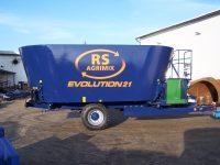Nowy wóz paszowy EVOLUTION 21