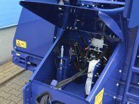 Wóz paszowy Evolution PRO 21 hydraulika