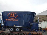 RS Agrimix EVOLUTION 27