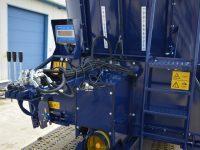 wóz paszowy Alimamix Evolution własna hydraulika