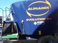 ALIMAMIX EVOLUTION 8V