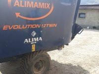 ALIMAMIX EVOLUTION 12 TWIN