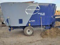 ALIMAMIX EVOLUTION 14 PRO TWIN
