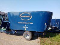 ALIMAMIX EVOLUTION 14 TWIN